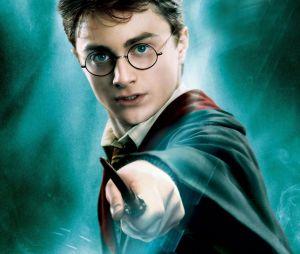 Harry Potter : J.K. Rowling fait une révélation étonnante sur le jeune sorcier