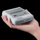 Super NES Mini : la console va sortir, voici tous les jeux  vendus avec ! 😍