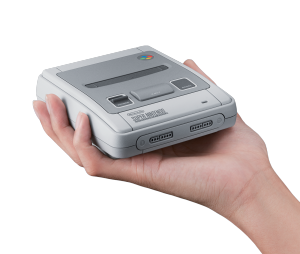 Super NES Mini
