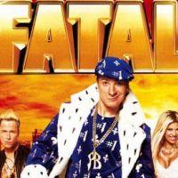 FATALITY ... le parfum renversant de Fatal Bazooka (Michael Youn)
