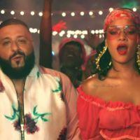 """Clip """"Wild Thoughts"""" : DJ Khaled et Rihanna font monter la température pour l'été"""