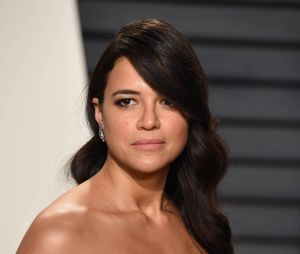 Michelle Rodriguez menace de quitter Fast and Furious