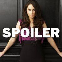 Pretty Little Liars saison 7 : Troian Bellisario a-t-elle spoilé l'identité d'A.D ?