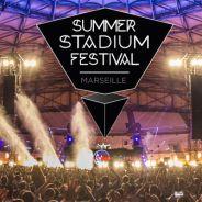 Summer Stadium Festival 2017 : Kungs, Feder, Dimitri Vegas & Like Mike embrasent l'Orange Vélodrome