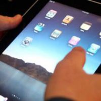 L' iPad version 3G ... sort le 30 avril 2010
