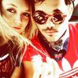 Taylor Lautner et Billie Lourd séparés... mais toujours amis ?