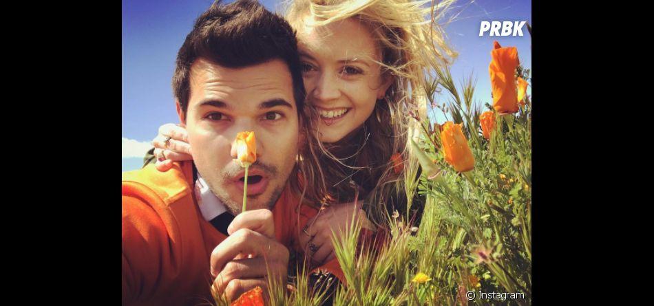Taylor Lautner et Billie Lourd la rupture ?