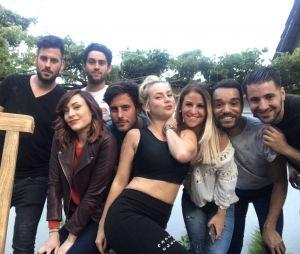 Zelko (Secret Story 5), Juliette Marsault, Simon, Sabrina Perquis... se retrouvent six ans après