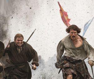 Outlander saison 3 : c'est la guerre