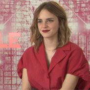 """Emma Watson (The Circle) bientôt YouTubeuse ? """"Ça serait mon pire cauchemar"""" (Interview)"""