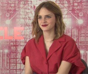 "Emma Watson (The Circle) bientôt YouTubeuse ? ""Ça serait mon pire cauchemar"""