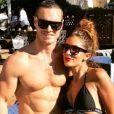 Wafa (Friends Trip 3) avec son petit ami sur Instagram