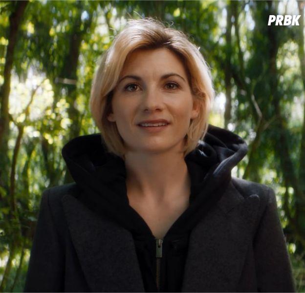 Doctor Who saison 11 : Jodie Whittaker sera le 13ème Doctor