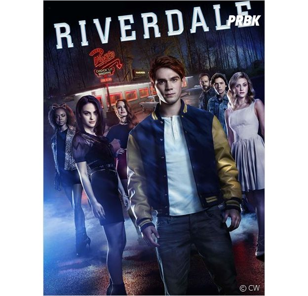 Riverdale : des zombies en mode The Walking Dead dans la suite ?