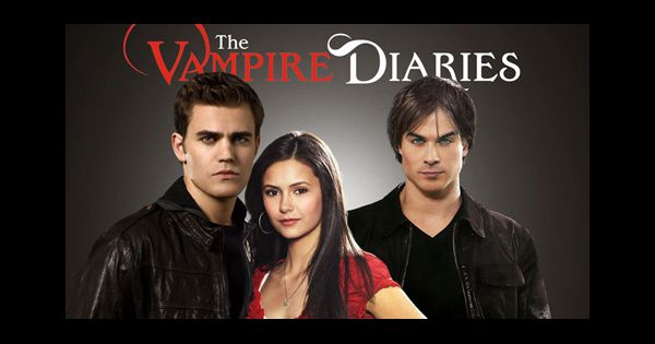 vampire diaries en france sur canal plus avant tf1. Black Bedroom Furniture Sets. Home Design Ideas