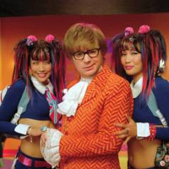 Mike Myers de retour dans un Austin Powers 4