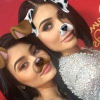 Cette fois, Kylie Jenner est vraiment TOUT en plastique... avec sa statue hyper réaliste