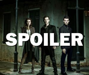 The Originals saison 5 : le teaser avec la nouvelle Hope dévoilé au Comic Con 2017