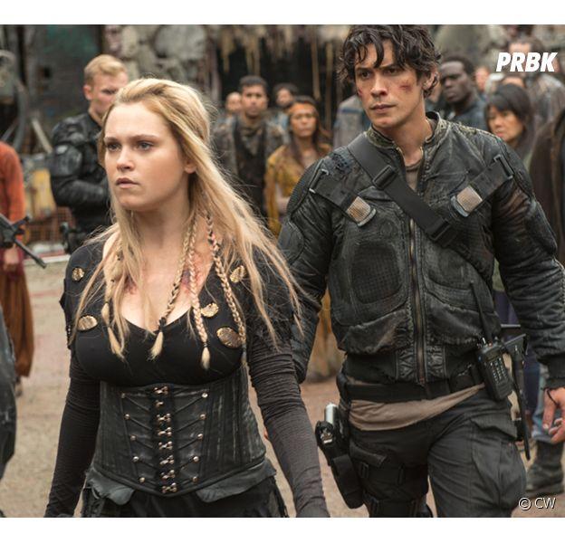 The 100 saison 5 : les infos à retenir du Comic Con 2017