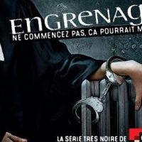 Engrenages saison 3 sur Canal Plus ce soir ... lundi 3 mai 2010