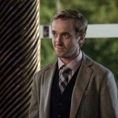 The Flash saison 4 : Tom Felton quitte la série 😢