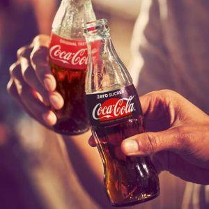 Coca-Cola remplace son Coca Zéro par le Coca Zéro sucres aux USA