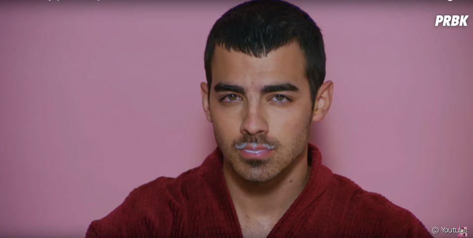 """Clip """"Boys"""" : Charli XCX invite Joe Jonas"""