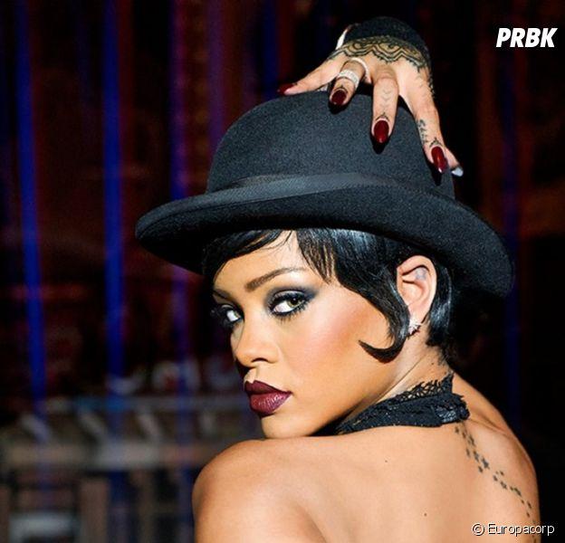 Rihanna trop grosse ? Elle répond à ses haters
