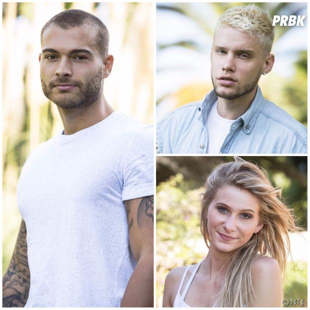 Friends Trip 4 : Quentin Garcia, Matthieu et Sarah de 10 couples parfaits au casting ?