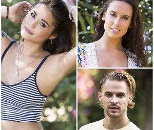 Friends Trip 4 : Claire, Marion et Yoann de 10 couples parfaits au casting ?
