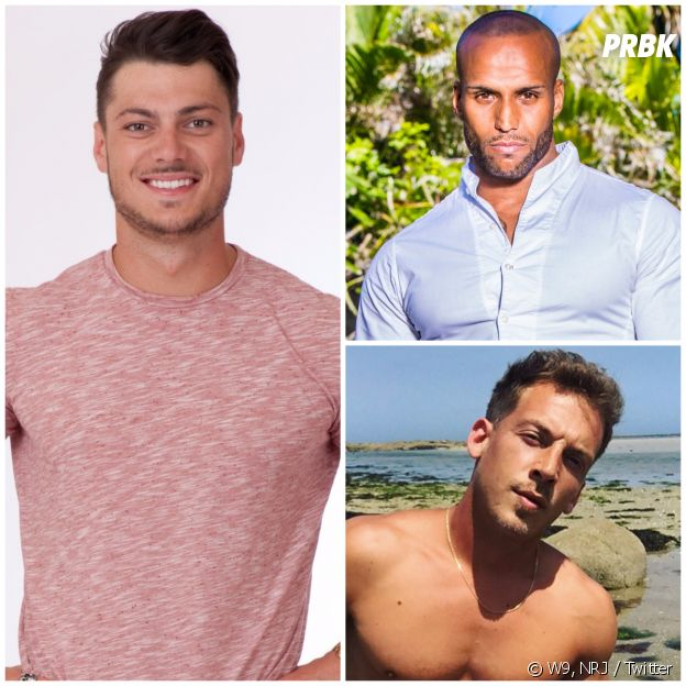 Friends Trip 4 : Florian Roche, Dimitri et Micha au casting ?