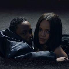 """Clip """"Loyalty"""" : Rihanna et Kendrick Lamar en amoureux passionnés"""