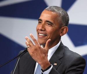 Barack Obama, 8ème au classement 2017 des 100 mecs à adopter d'AdopteUnMec.com