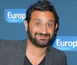 Cyril Hanouna aux commandes d'un télé-crochet ?