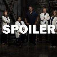 Grey's Anatomy saison 14 : un retour et un changement d'acteur à venir