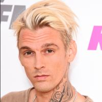 "Aaron Carter bisexuel : l'interprète de ""I Want Candy"" fait son coming out"