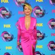 Rita Ora aux Teen Choice Awards le 13 août 2017
