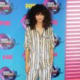 Zendaya aux Teen Choice Awards le 13 août 2017