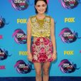 Lucy Hale aux Teen Choice Awards le 13 août 2017