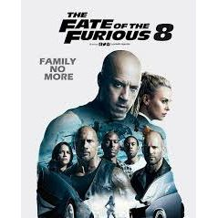 Fast and Furious 8 débarque en DVD et Blu-ray