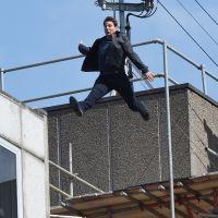 Mission Impossible 6 : Tom Cruise gravement blessé, le tournage arrêté ?