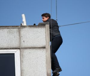 Mission Impossible 6 : Tom Cruise se blesse violemment durant une cascade