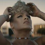 """Clip """"What About Us"""" : Pink militante et engagée dans une vidéo intense"""