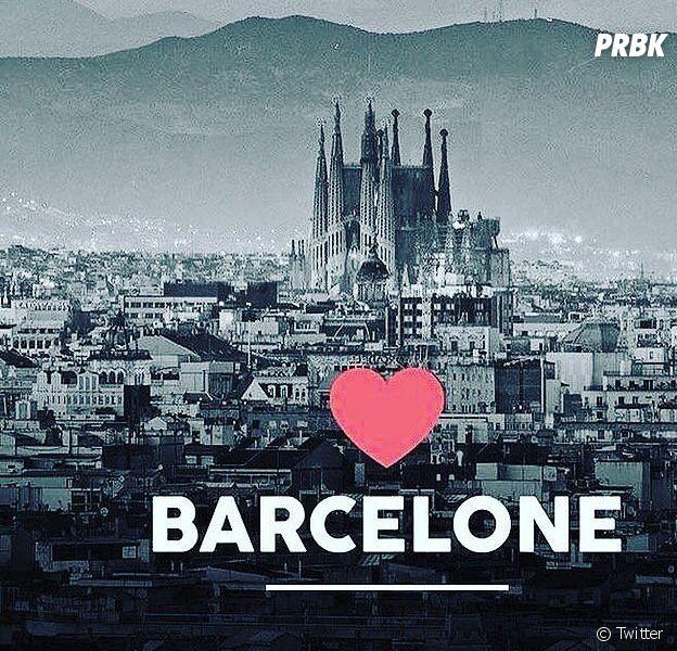 Neymar, Cristiano Ronaldo, Enora Malagré... : les réactions des stars après l'attentat de Barcelone