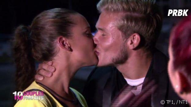 10 couples parfaits : Marion avait embrassé Tom dans le dos d'Hagda !