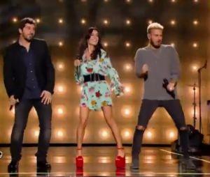 Jenifer (The Voice Kids 4) fait le buzz avec sa robe fleurie... la même que Beyoncé !