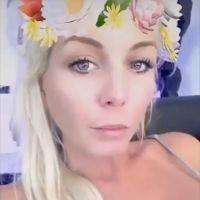Jessica Thivenin hospitalisée aux urgences, elle s'affiche avec une perfusion