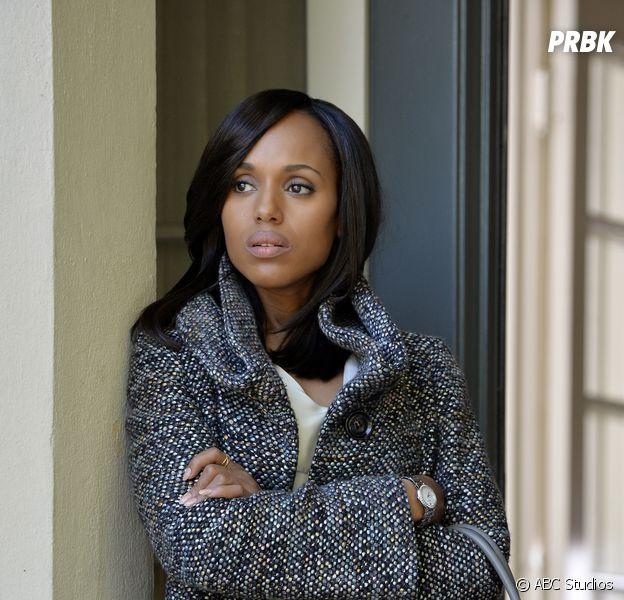 Scandal saison 7 : Olivia du côté obscur cette année ?
