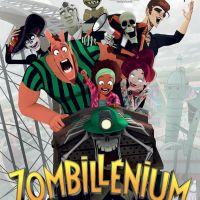 Zombillénium : nouvelle bande-annonce mortellement drôle