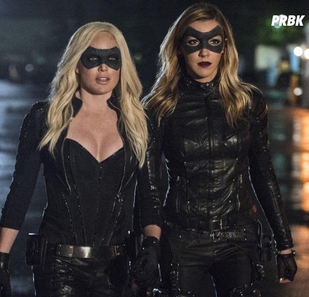 Arrow saison 6 : Sara de retour dans un épisode centré sur les héroïnes de la série ?